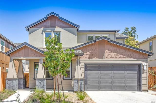 80 Black Walnut Lane, Napa, CA 94559 (#22012432) :: Jimmy Castro Real Estate Group