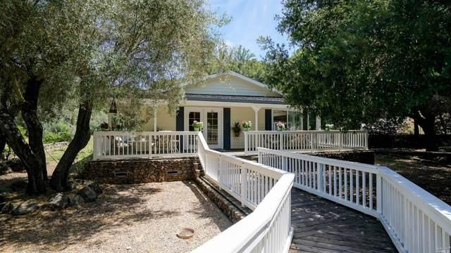 2906 Monticello Road, Napa, CA 94558 (#22012435) :: W Real Estate | Luxury Team