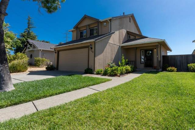 136 James River Road, Vallejo, CA 94591 (#22012507) :: Hiraeth Homes