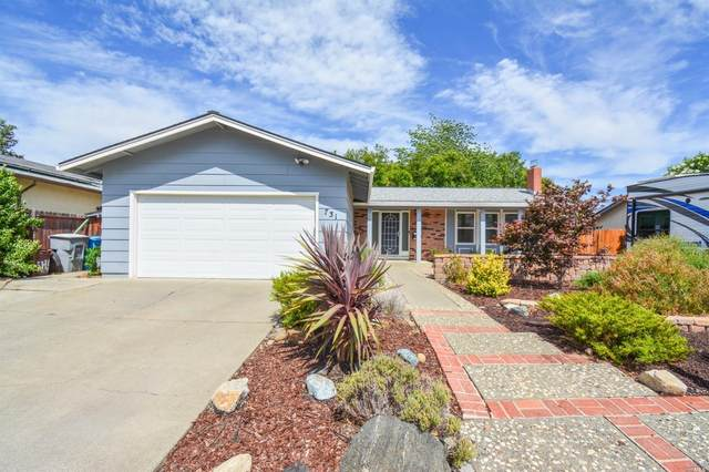 731 Blueridge Lane, Vacaville, CA 95688 (#22012523) :: Hiraeth Homes