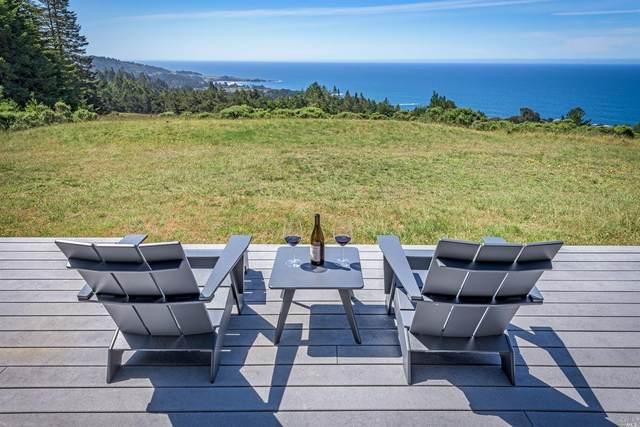 36825 Timber Ridge Road 19-77, The Sea Ranch, CA 95497 (#22012532) :: Corcoran Global Living
