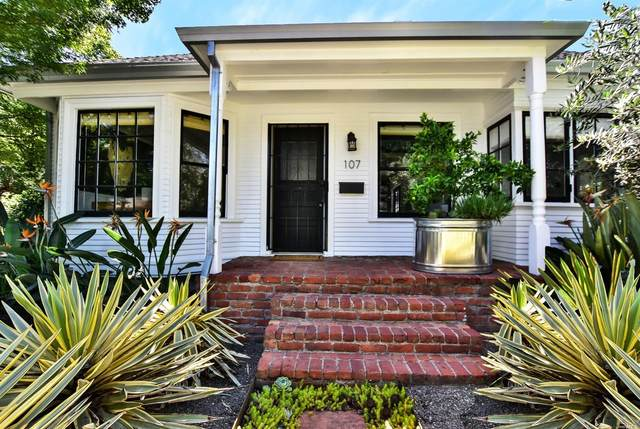 107 Olive Street, Santa Rosa, CA 95401 (#22012550) :: Corcoran Global Living