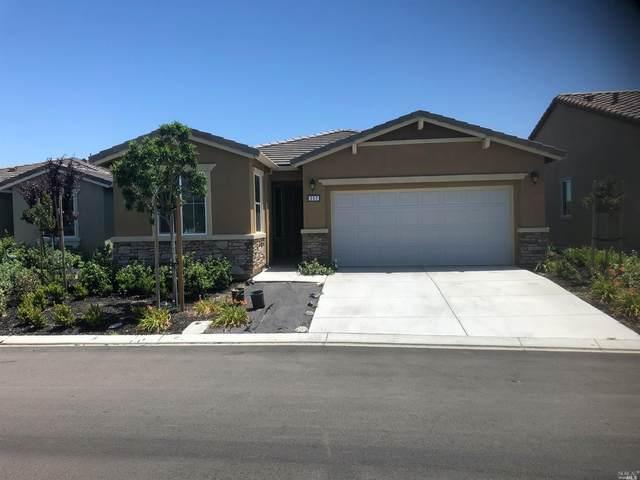 352 Silver Ridge Drive, Rio Vista, CA 94571 (#22012570) :: Hiraeth Homes