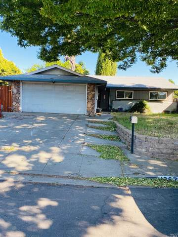 1267 Whitehall Way, Vacaville, CA 95687 (#22012576) :: Corcoran Global Living