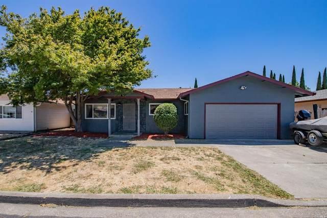 517 Avalon Way, Suisun City, CA 94585 (#22012604) :: Rapisarda Real Estate