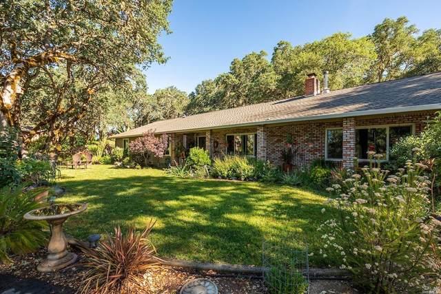 1751 Wildwood Road, Ukiah, CA 95482 (#22012648) :: Intero Real Estate Services