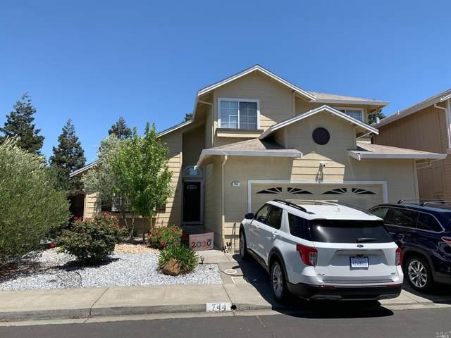 744 Westpark, American Canyon, CA 94503 (#22012669) :: Intero Real Estate Services