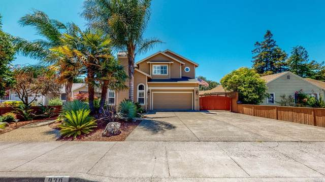 930 S Ely Boulevard S, Petaluma, CA 94954 (#22012707) :: Intero Real Estate Services