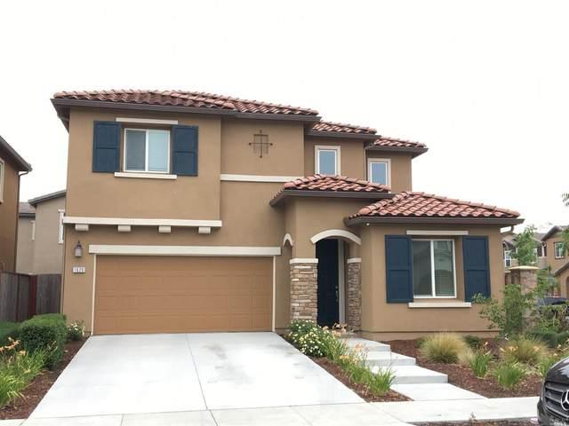1626 Kensington Place, Rohnert Park, CA 94928 (#22012717) :: Rapisarda Real Estate