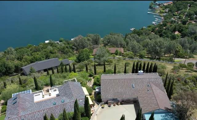 8242 N Heights Drive, Kelseyville, CA 95451 (#22012789) :: RE/MAX GOLD
