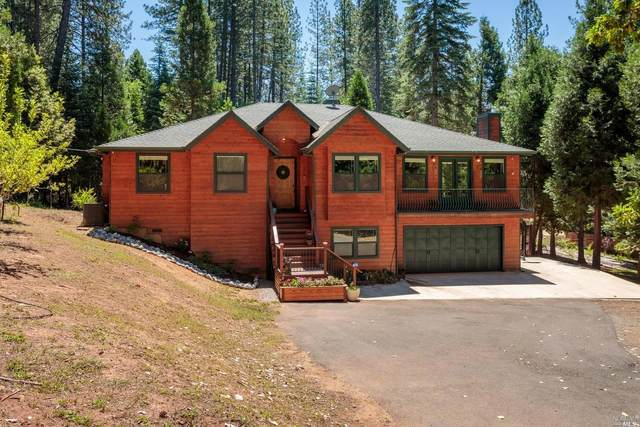 16963 Whispering Pines Way, Other, CA 95925 (#22012801) :: RE/MAX GOLD