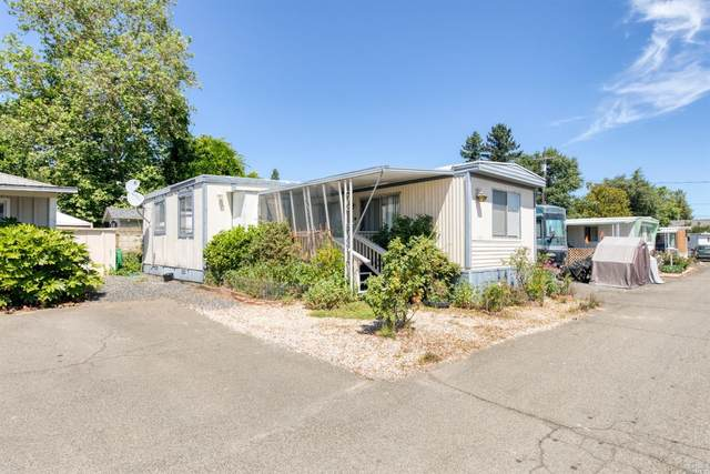 176 Wabash Avenue B2, Ukiah, CA 95482 (#22012884) :: Hiraeth Homes