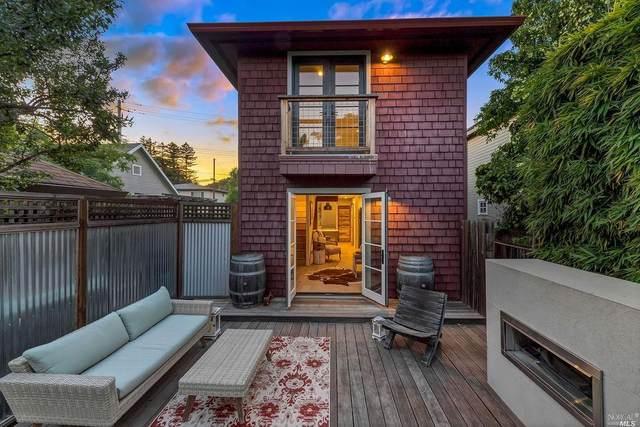 2157 Madison Street, Yountville, CA 94599 (#22012915) :: W Real Estate | Luxury Team