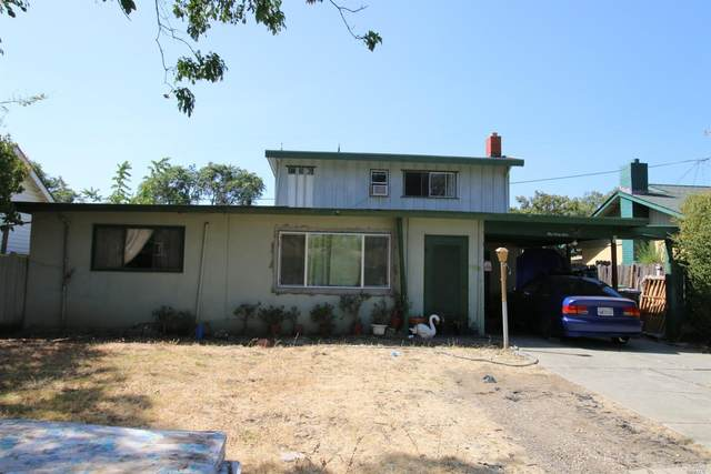 1049 2nd Street, Fairfield, CA 94533 (#22012925) :: Intero Real Estate Services