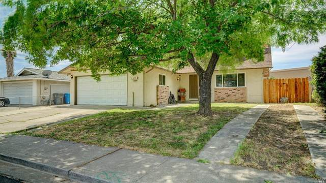 276 Bowline Drive, Vacaville, CA 95687 (#22012945) :: RE/MAX GOLD