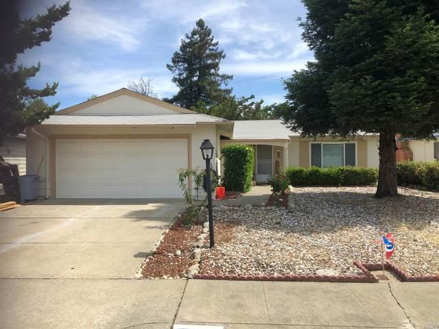 119 Lassen Circle, Vacaville, CA 95687 (#22013037) :: Rapisarda Real Estate