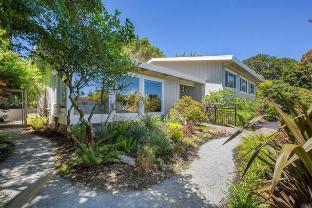 5025 Paradise Drive, Tiburon, CA 94920 (#22013072) :: W Real Estate | Luxury Team