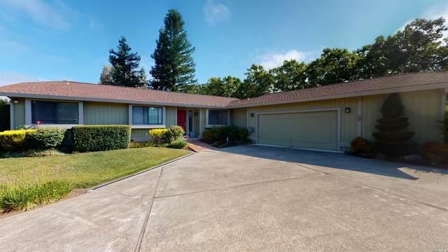 2964 Jason Drive, Santa Rosa, CA 95405 (#22013150) :: Hiraeth Homes