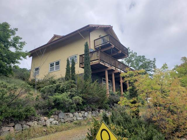 34320 Mendocino Pass Road, Covelo, CA 95428 (#22013166) :: Golden Gate Sotheby's International Realty
