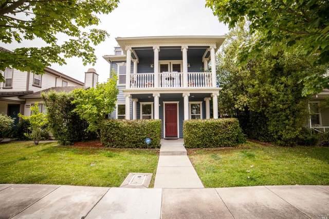 751 Oscar Street, Vallejo, CA 94592 (#22013253) :: Rapisarda Real Estate