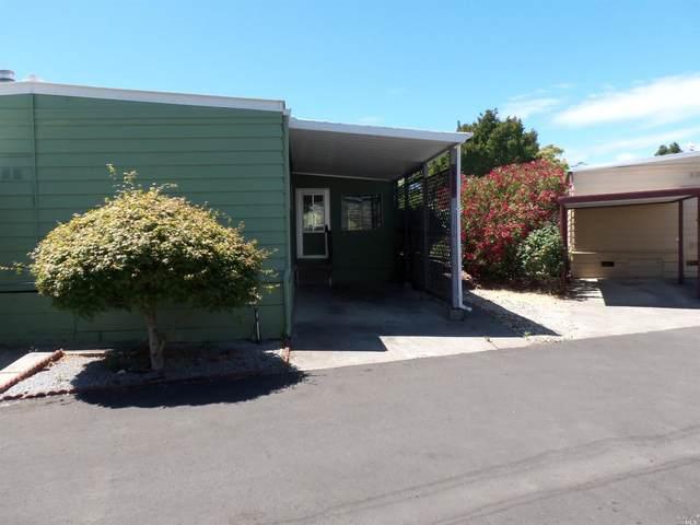 36 Mazatlan Drive, Sonoma, CA 95476 (#22013254) :: RE/MAX GOLD