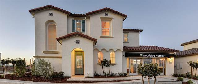 172 Wisteria Circle, Vacaville, CA 95687 (#22013290) :: Rapisarda Real Estate