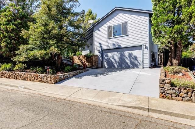 125 E Seaview Drive, Benicia, CA 94510 (#22013310) :: Hiraeth Homes