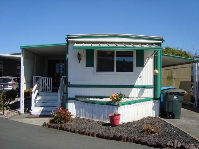 115 Coachman Lane, Santa Rosa, CA 95404 (#22013311) :: Intero Real Estate Services