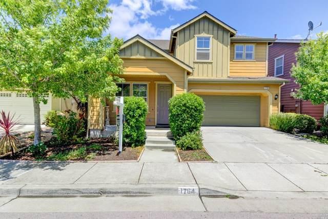 1764 Emma Way, Petaluma, CA 94954 (#22013324) :: Lisa Perotti | Corcoran Global Living