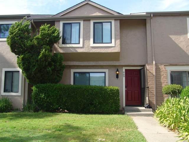 469 Vista Del Mar Street, San Rafael, CA 94901 (#22013326) :: Intero Real Estate Services