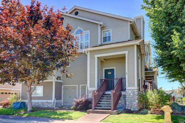 326 E E Street, Benicia, CA 94510 (#22013346) :: Intero Real Estate Services