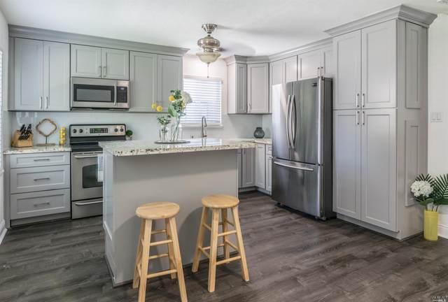 701 Camellia Way, Vacaville, CA 95688 (#22013347) :: Rapisarda Real Estate