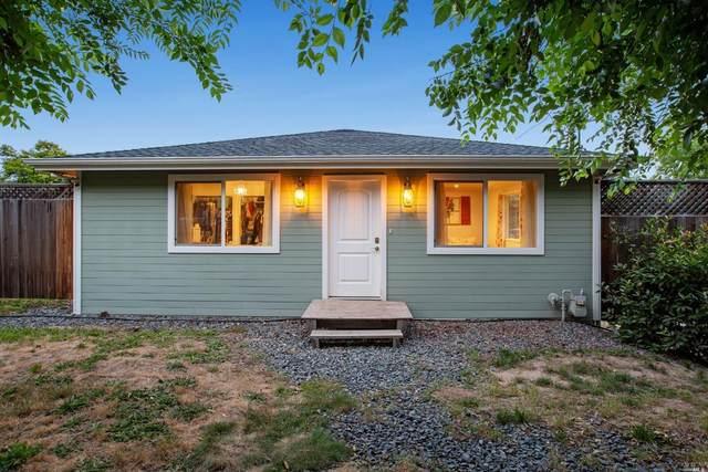 6785 Nash Road, Forestville, CA 95436 (#22013473) :: HomShip
