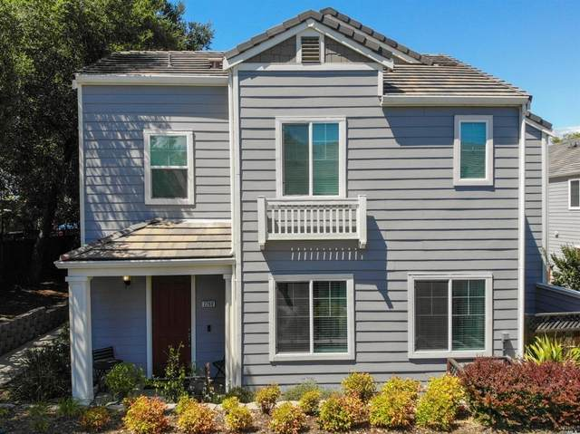2260 Eva Street, Napa, CA 94559 (#22013480) :: Hiraeth Homes