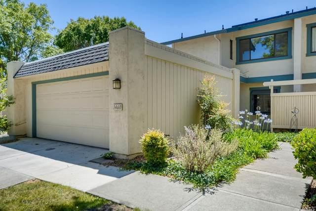 1460 London Circle, Benicia, CA 94510 (#22013487) :: Hiraeth Homes