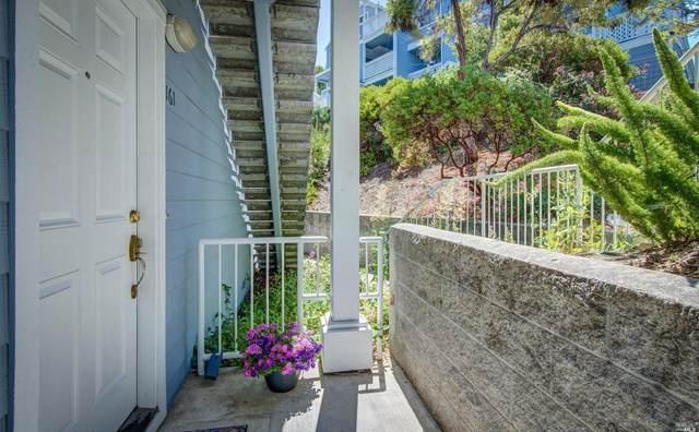 161 Sea Crest Circle, Vallejo, CA 94590 (#22013490) :: Rapisarda Real Estate
