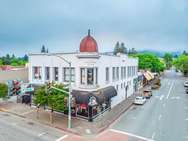 102 S State Street, Ukiah, CA 95482 (#22013514) :: Rapisarda Real Estate