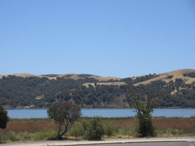 440 E E Street, Benicia, CA 94510 (#22013533) :: Golden Gate Sotheby's International Realty