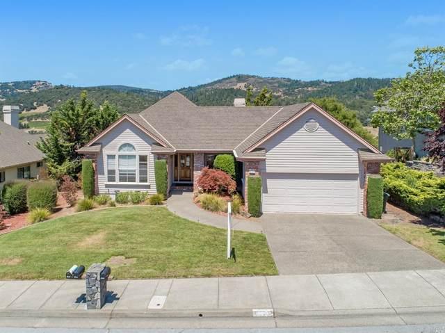 6335 Meadowridge Drive, Santa Rosa, CA 95409 (#22013579) :: Rapisarda Real Estate