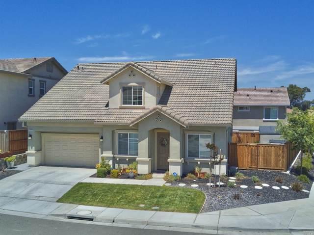 4720 Branding Iron Drive, Fairfield, CA 94534 (#22013607) :: RE/MAX GOLD