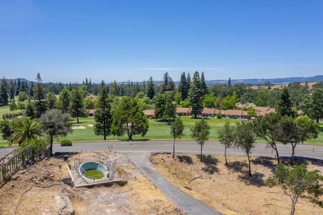 170 Westgate Drive, Napa, CA 94558 (#22013609) :: Lisa Perotti | Corcoran Global Living