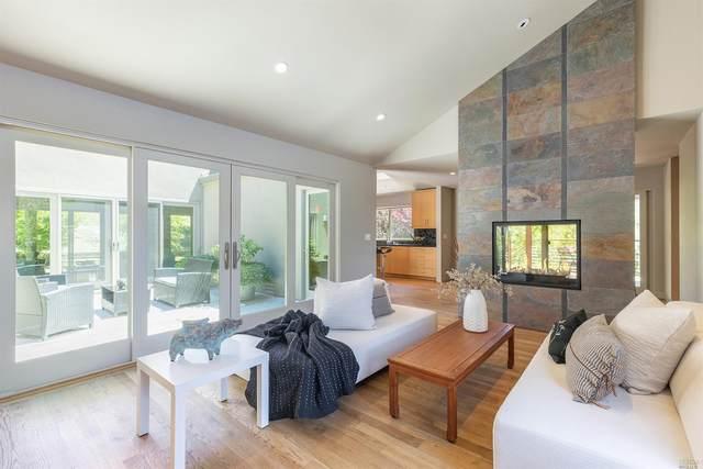 545 Westgate Drive, Napa, CA 94558 (#22013612) :: Lisa Perotti | Corcoran Global Living