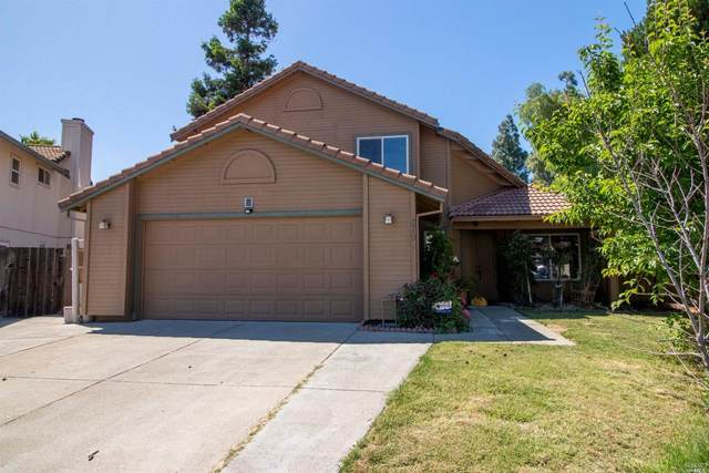 2791 Canal Court, Fairfield, CA 94533 (#22013615) :: RE/MAX GOLD