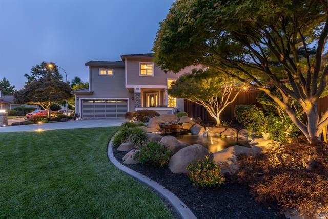 711 Newcastle Court, Petaluma, CA 94954 (#22013627) :: Rapisarda Real Estate