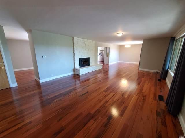 4765 Guerneville Road, Santa Rosa, CA 95401 (#22013670) :: Lisa Perotti | Corcoran Global Living