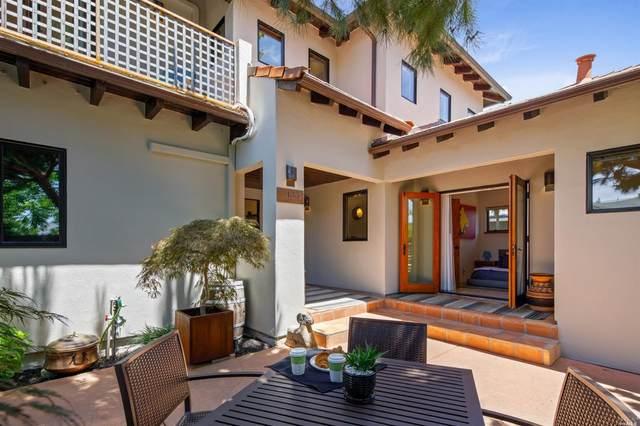 1882 Larkspur Street, Yountville, CA 94599 (#22013681) :: W Real Estate | Luxury Team