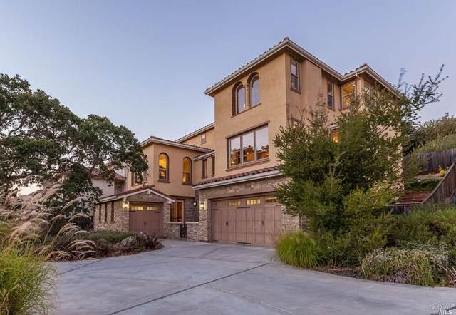 600 Via De Bella, Fairfield, CA 94534 (#22013690) :: Rapisarda Real Estate