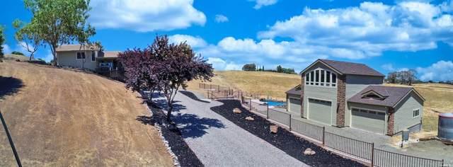 7731 W Ranch Lane, Vacaville, CA 95688 (#22013703) :: Rapisarda Real Estate