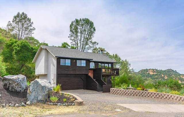 32 Bay Tree Way #9193, Napa, CA 94558 (#22013707) :: Team O'Brien Real Estate