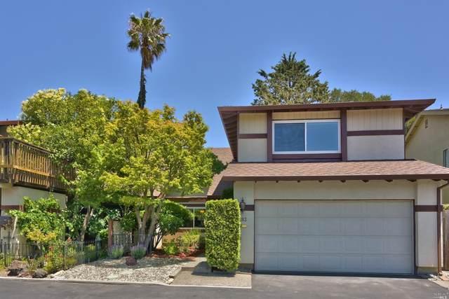 483 San Marin Drive, Novato, CA 94945 (#22013822) :: Intero Real Estate Services
